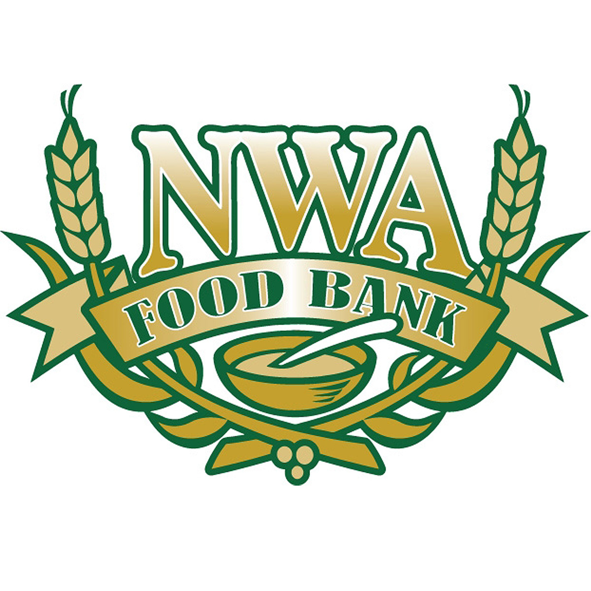 The Northwest Arkansas Food Bank