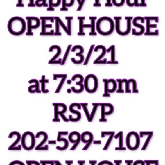 Villa Kumar -Open House & Happy Hour