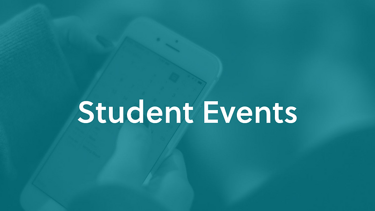 MSM - Midway Student Ministry Events