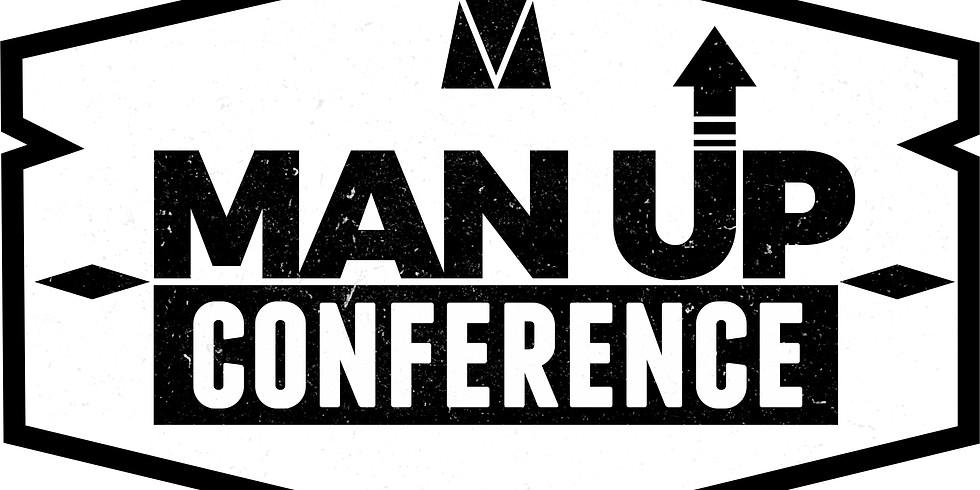 Man Up Men's Conference