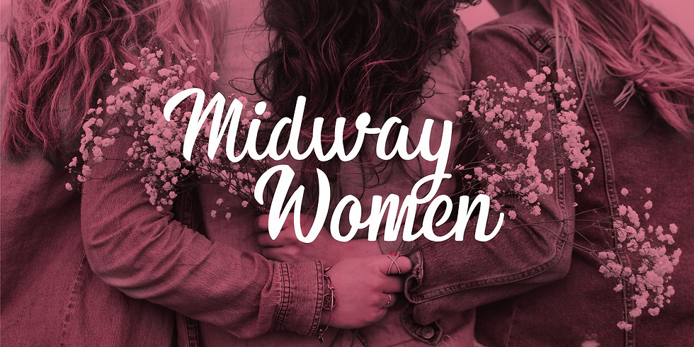 Women Leading Women to Christ