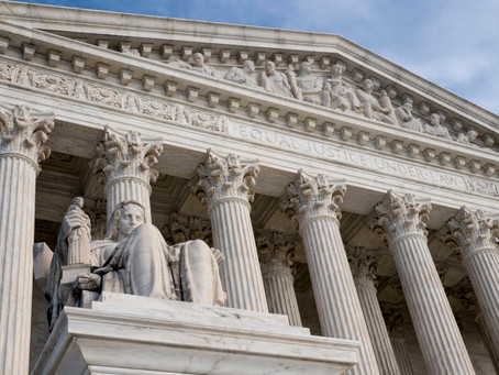 SCOTUS: No Discrimination Against Federal Retirees In State Taxes