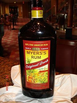 Rum MAYERS'S RUM.JPG
