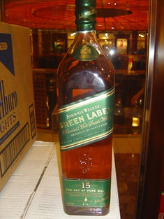 Wiskey Blue Lable.JPG