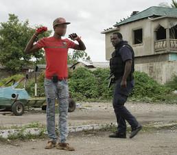 Extrait : Les Gangs de Jamaïque (T. Ehrengardt)