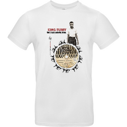 Le T. Shirt officiel KING TUBBY