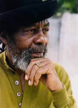 U Roy, Jamaican legend. R.I.P.
