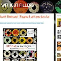Reggae et politique...