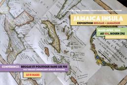 Jamaica Insula à Rouen (une galerie de cartes anciennes).