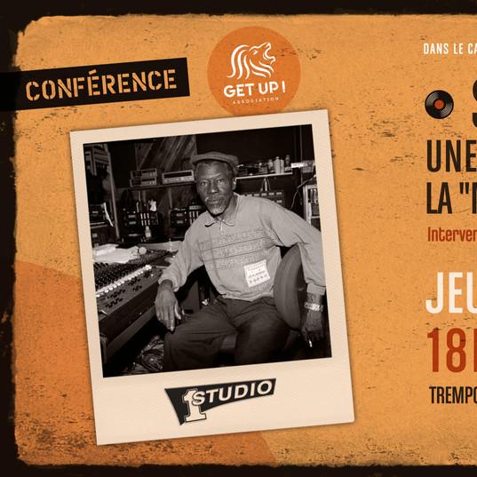 Conférence Studio 1 (Nantes)