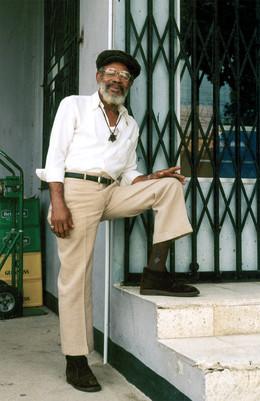 Gladstone Anderson, RIP
