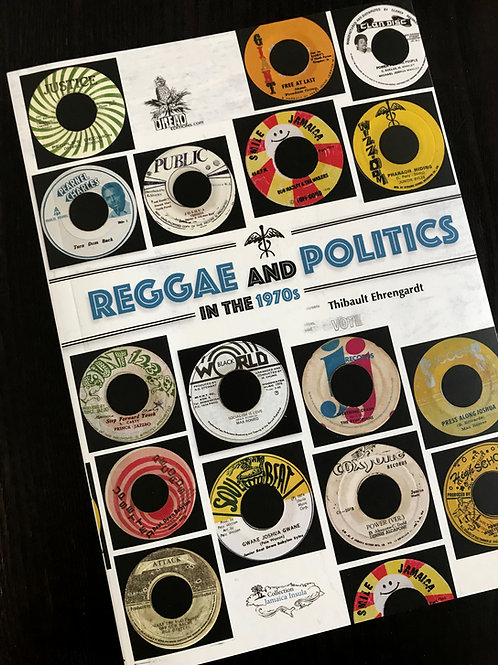 Reggae and politics in the 70s (English version)