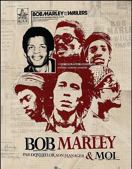 Bob Marley & Moi