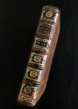 Nouveauté boutique : un livre d'exception sur la Jamaïque, vieux de... 261 ans ! Avec carte.
