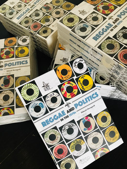 Reggae and Politics... IS HERE!