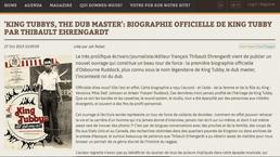 Chronique de la bio de Tubby... en belge !