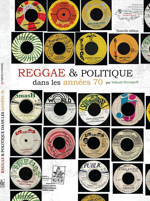 Reggae & Politique...
