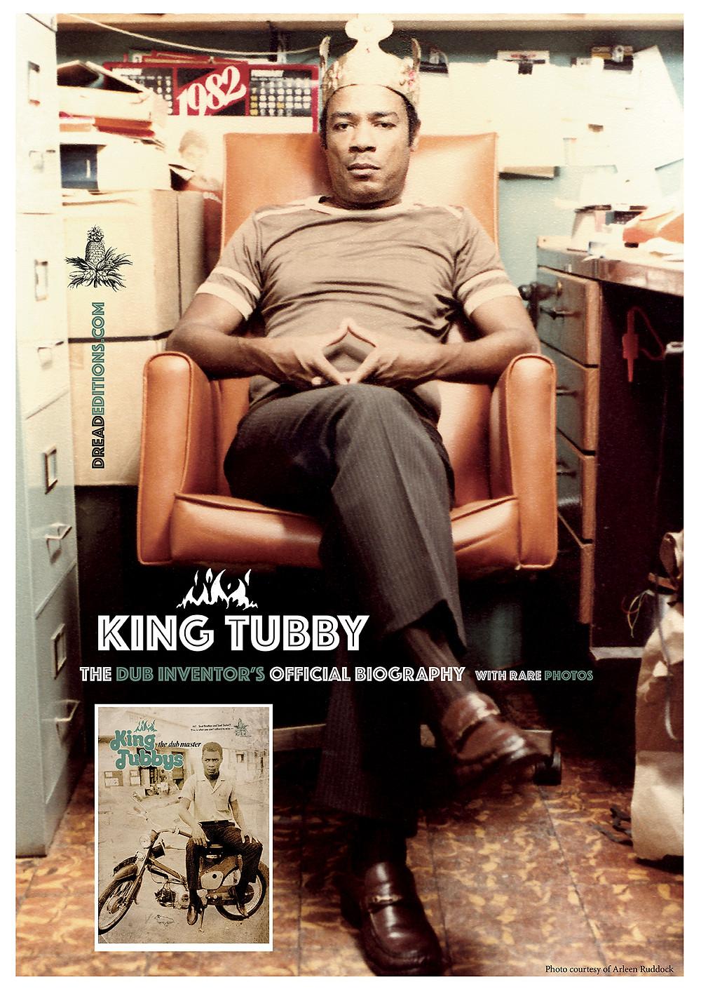 KING TUBBY SHIRT