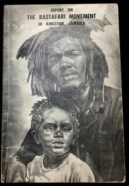 """Le mouvement """"Rastafari""""... édition de 1968 !"""