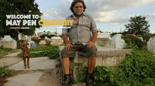 Visite street art du cimetière jamaïcain de May Pen!