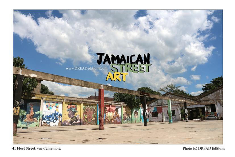 41 Fleet Street / Jamaican Street