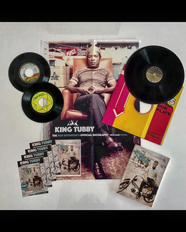 Last call to win a King Tubby photo!