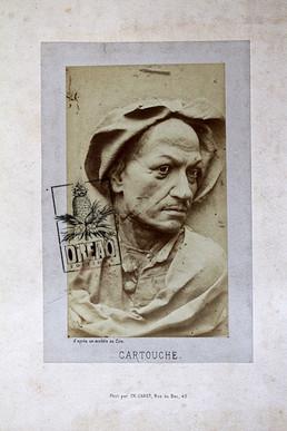 Cartouche, 297 ans !