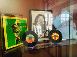 Section Bob Marley
