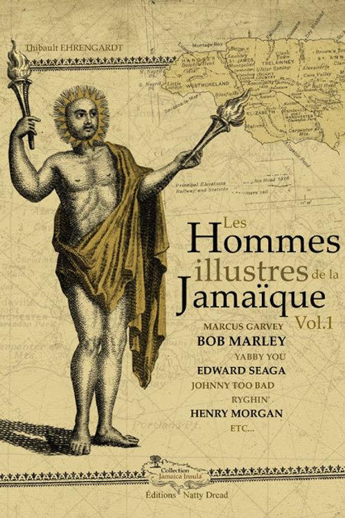Les Hommes illustres de Jamaïque