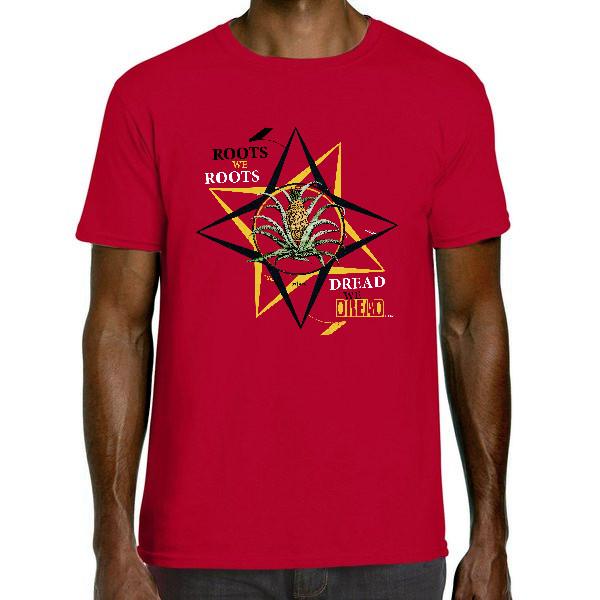 DREAD Tee-shirt