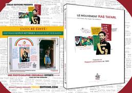 Le Mouvement Ras Tafari, ré-édité, nouveau look!