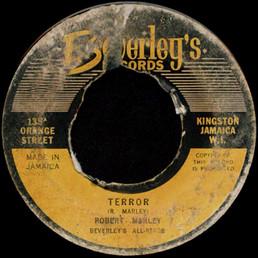 Reggae Focus : TERROR, la fin d'un mythe ?
