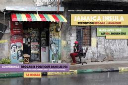 Exposition JAMAICA INSULA en mars à Rouen !
