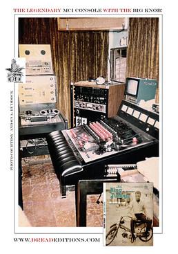 UK: Tubby's Essentials. The MCI & the big knob...