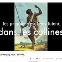 Histoire de la Jamaïque...
