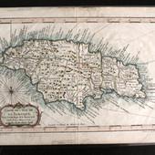 Jamaïque, 1758. Une nouvelle beauté en boutique !
