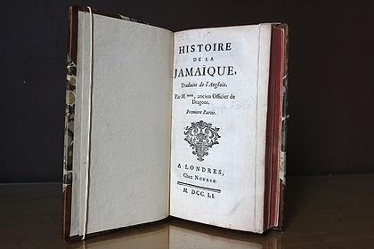 Edition originale française du Charles Leslie (en vente dans notre boutique)