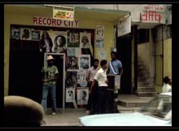 Documentaire des 70s sur la Jamaïque et le reggae...