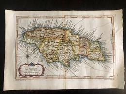 Haaaa... une nouvelle carte de 1758 !