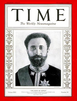 Le Mouvement Ras Tafari, en quelques dates.