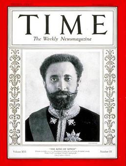 Le Mouvement Ras Tafari, en quelques dates.