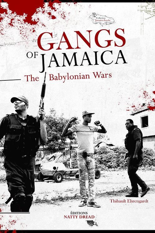 Gangs of Jamaica (Hard Copy)
