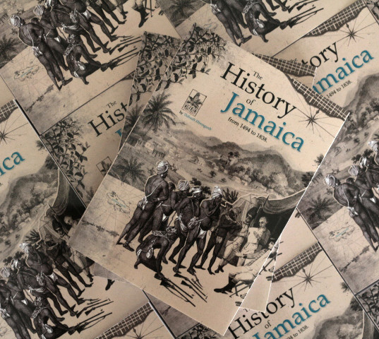 History of Jamaica