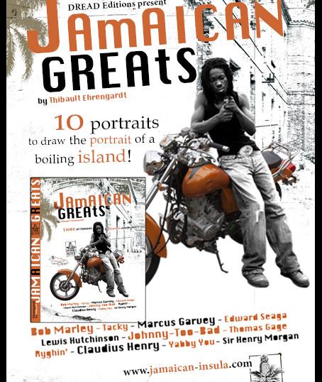 Jamaican Greats