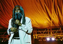 Bob Andy, le Gentleman reggae...