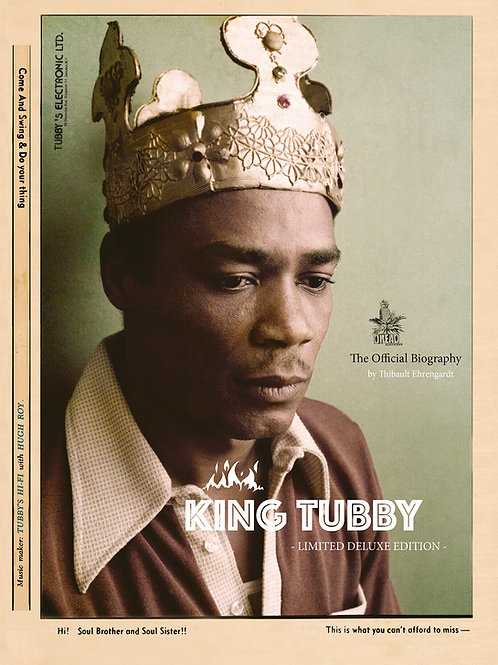 King Tubby / The Limited Deluxe Edition