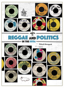 Reggae and politics... Pre-Order now !