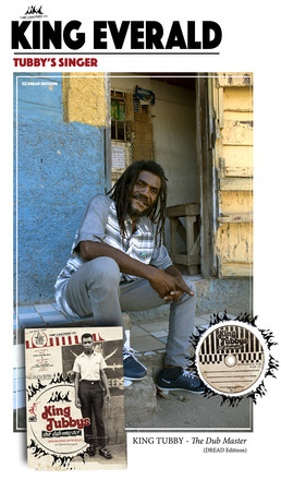 King Tubby's Essentials: King Everald...