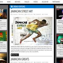 Jamaican Street Art