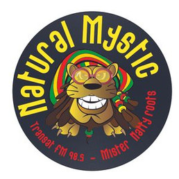 King Tubby invité de Natural Mystic (Transat FM) / le podcast.